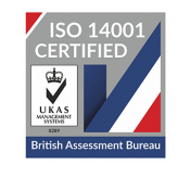 ISO-14001 , Environmental Management - UKAS Accredited Rope Access Company